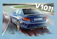 BMW blundert weer op sociale media