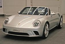 Porsche 55One is de goedkope Porsche die we nooit kregen