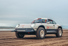 Singer ACS is de Porsche 911 Safari van onze dromen