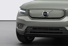 Volvo Gent krijgt tweede elektrische model