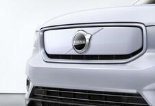 Volvo: tweede elektrische model in maart