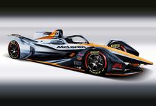 Overweegt McLaren overstap van F1 naar Formule E?