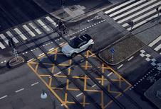 Volvo contribuera à un centre ville de Göteborg sans émissions