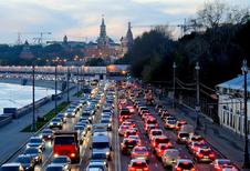 Congestion en baisse dans les grandes cités en 2020