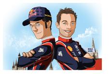Thierry Neuville breekt met co-piloot Nicolas Gilsoul - UPDATE