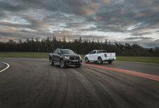 Ford Ranger MS-RT: sport en stijl