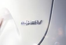 Honda HR-V: derde generatie gaat hybride