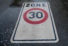 Zones 30 : un jugement important