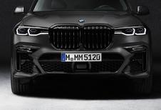 'BMW komt dit jaar met X8 M hybride'