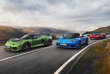 Eindelijk, Lotus introduceert nieuwe modelfamilie in 2021!