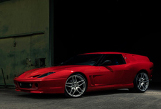 Breadvan Hommage: la Ferrari 550 Maranello en shooting brake