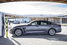 BMW 3 en 5 Reeks krijgen nieuwe instap-PHEV + prijzen!