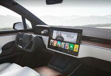Le nouveau volant Tesla est-il légal ?