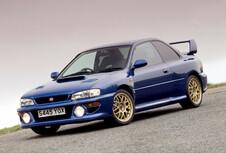 La bonne affaire de la semaine : Subaru Impreza I (1992-2000)