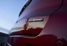 Ford S-Max en Galaxy: nu ook als Hybrid