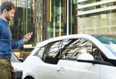 'Daimler en BMW willen Park Now verkopen'