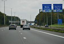 Wallonie : les 10 mesures de sécurité routière