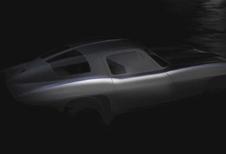 Ian Callum maakt moderne Corvette C2-EV met 2.000 pk!