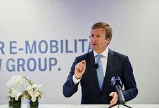 L'Europe doit viser 1 million de bornes publiques pour 2024
