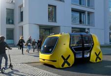 Robotaxi's binnenkort toegelaten in Duitsland?