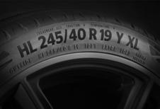 Les pneus spécifiques aux SUV électrifiés arrivent