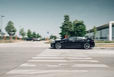 Tesla Model S: meest begeerlijke luxewagen?