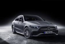 Officieel: Mercedes C-Klasse (2021)