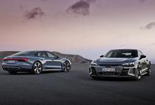 Audi-baas voorspelt minder autonomie voor EV's