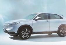 Honda HR-V 2021 : un moteur hybride pour séduire
