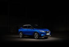 Nissan Qashqai: derde generatie is officieel!