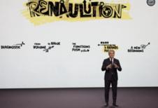 Renault : 8 milliards de pertes en 2020