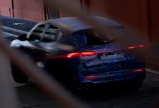 Maserati dévoile un teaser du futur Grecale #1
