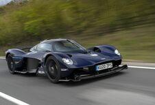 Aston Martin Valkyrie komt in de zomer!