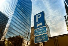 Plan pour moins de stationnements en voirie #1