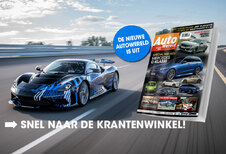 Veel nieuws en tests in AutoWereld 424!