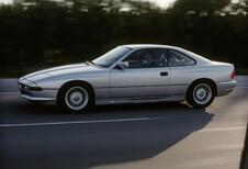 THROWBACK: BMW 8 Reeks (1990-1999)
