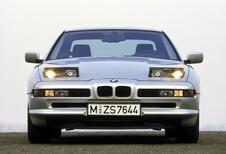 La bonne affaire de la semaine : BMW Série 8 (1990-1999)
