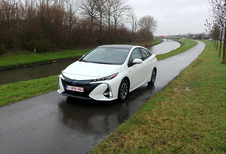 Green NCAP: niet alle oplaadbare hybrides scoren even goed #1
