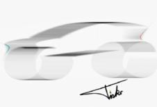 Fisker veut créer une électrique abordable et iconique #1