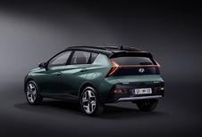 Hyundai Bayon schuift aan onder de Kona #1