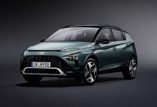Hyundai Bayon : spécialement pour l'Europe