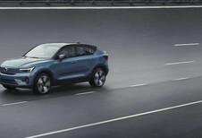 Volvo: minder berlines en breaks, meer SUV's