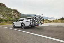 Officieel: Porsche Taycan Cross Turismo