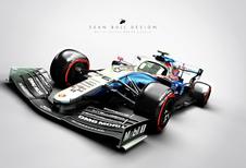 Porsche bevestigt interesse in Formule 1