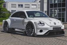Volkswagen Beetle 'GT3' wordt werkelijkheid