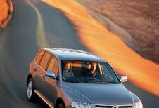 La bonne affaire de la semaine : Volkswagen Touareg (2002-2010)