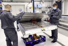 Batterijen: hoe ziet het recyclageproces eruit?