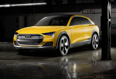 Audi Q6 E-Tron : cousin du Macan électrique ?