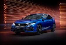 Honda a vendu son usine de Swindon
