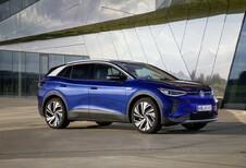 Elektrische Volkswagens binnenkort 'Voltswagens'? - UPDATE